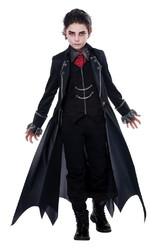 Вампиры и Дракулы - Готический вампир