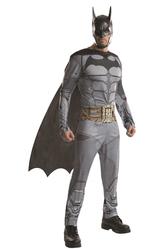 Грозный Бэтмен