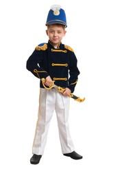 Гусары и Офицеры - Гусарский детский костюм