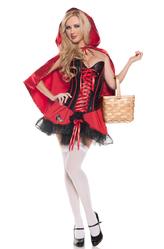 День святого Валентина - Храбрая Красная шапочка