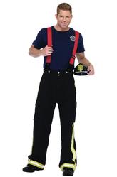 Пожарные - Костюм Храбрый пожарник