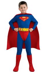 Супергерои - Костюм Храбрый супермен