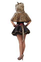 Леопарды и тигры - Костюм Игривый леопард