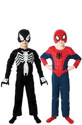 Человек паук - Костюм Изменчивый Человек-паук