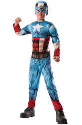 Супергерои - Костюм Изменчивый супергерой
