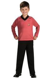 Star Trek - Костюм Изобретательный Скотт