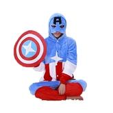 Кигуруми - Капитан Америка