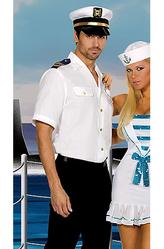 Пираты и капитаны - Капитан Лайнера