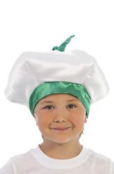 Парики и шляпы - Шапка Чесночек