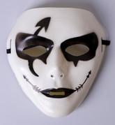 Джокер - Карнавальная маска Джокер