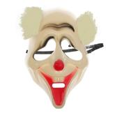 Клоуны - Карнавальная маска Клоун