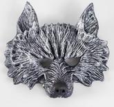 Волки - Карнавальная маска «Волк»