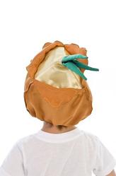 Парики и шляпы - Шапочка Плакучий лук