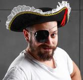 Пиратская тема - Карнавальная