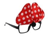 Микки и Минни Маус - Карнавальные очки Минни Маус