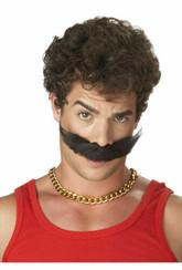 Борода и усы - карнавальные