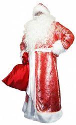 Дед Мороз - Карнавальный костюм Дедушки Мороза