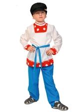 Русские народные - Карнавальный костюм Иванушки