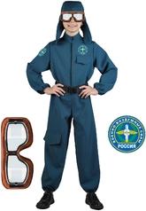Летчики и пилоты - Карнавальный костюм летчика