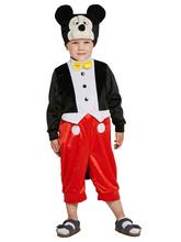 Мышки и Микки - Карнавальный костюм Микки Мауса