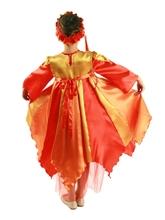 Времена года - Карнавальный костюм осень
