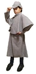 Знаменитости - Карнавальный костюм Шерлока Холмса
