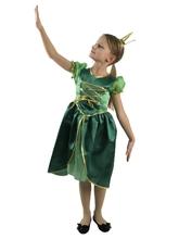 Принцессы и принцы - Карнавальный костюм царевна-лягушка