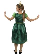 Принцессы - Карнавальный костюм царевна-лягушка