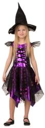 Страшные - Карнавальный костюм Ведьмы детский