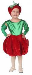 Фрукты и ягоды - Карнавальный костюм Вишенка