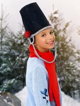 Снеговики - Карнавальный набор Снеговика