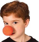 Клоуны - Карнавальный нос клоуна