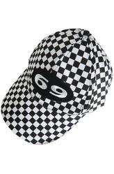 Парики и шляпы - Кепка автогонщицы
