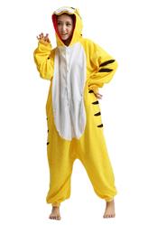 Леопарды и тигры - Костюм Кигуруми Тигр