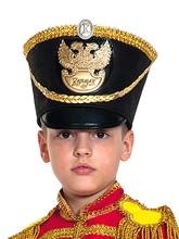 Гусары и Офицеры - Кивер гусара