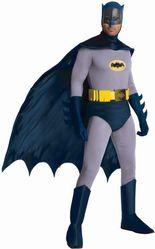 Бэтмен и Робин - Классический костюм Бэтмена