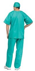 Врачи и доктора - Классический костюм врача