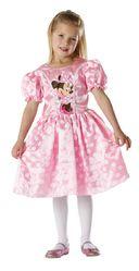 Костюмы для девочек - Классическое платье девочки Минни Маус