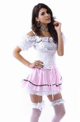 Немецкие костюмы - Костюм Кокетливая баварка