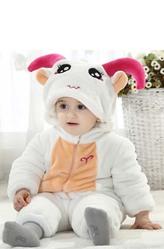 Костюмы для малышей - Маленький овен