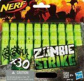 Мертвецы - Комплект 30 стрел NERF
