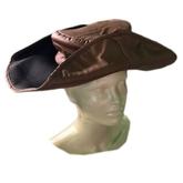Женские костюмы - Коричневая шляпа пирата