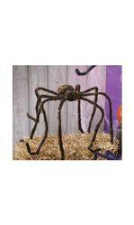 Животные и зверушки - Коричневый мохнатый паук 200 см