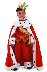 Костюмы для мальчиков - Костюм Король