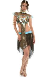 Клеопатры - Костюм Королева Египта