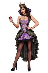 Костюмы на Хэллоуин - Костюм Королева Зла
