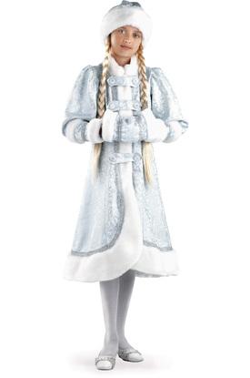 Королевская Снегурочка