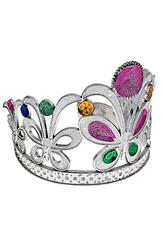 Женские костюмы - Корона Королева бабочек