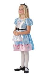 Белоснежки и Алисы - Костюм Алисы Deluxe