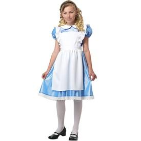 Костюм Алисы детский
